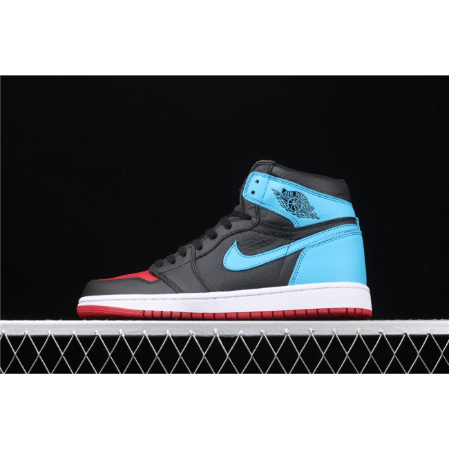 Men Air Jordan 1 High OG UNC To Chicago