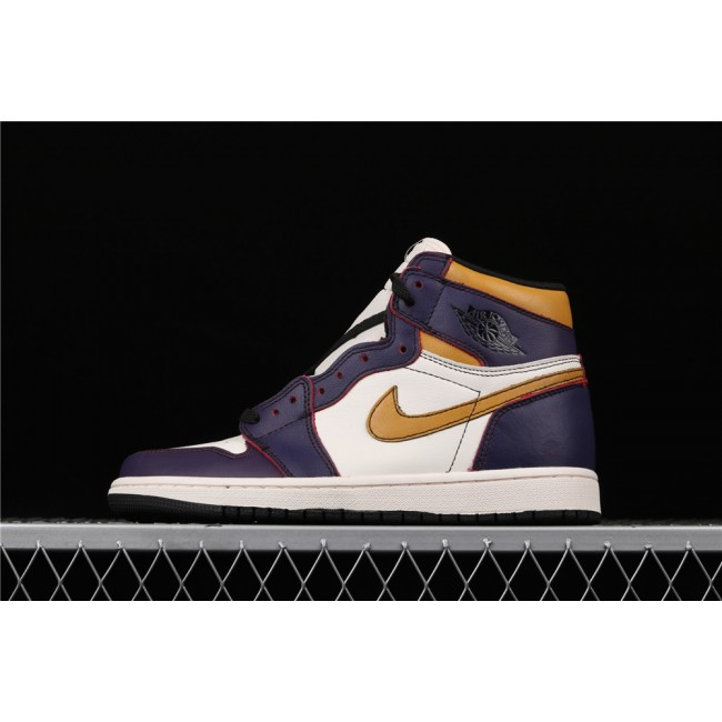 Men Air Jordan 1 Retro High OG x Nike SB