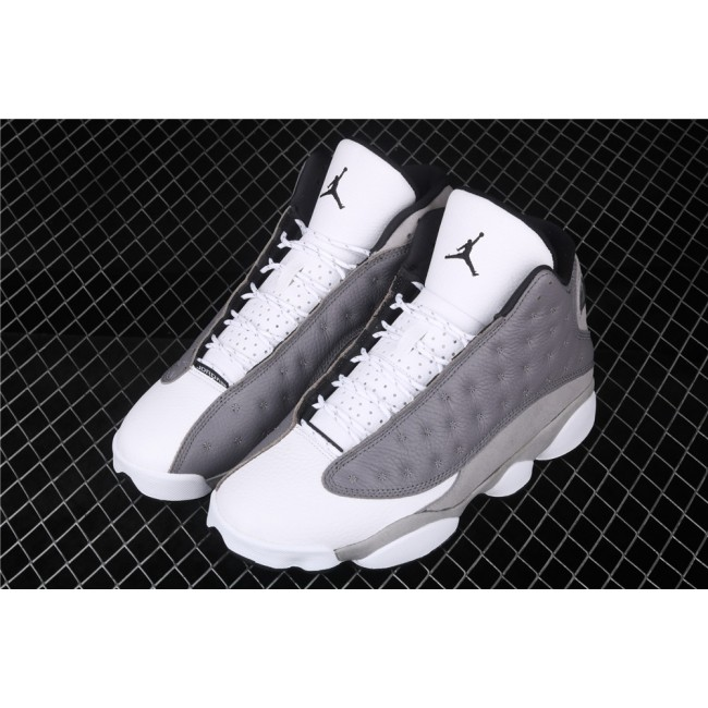 Men Air Jordan 13 Retro In Deep Gray